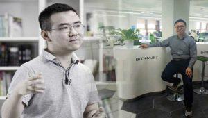 Bitcoin Madencilik Devi Bitmain'de Taşlar Yerine Oturuyor