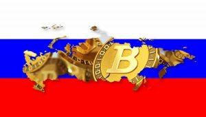 Rusya'da Bitcoin Yatırımcıları Hapis Cezası Alabilir