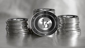 Tezos'un Hızlı Yükselişi, Bitcoin ve Ethereum İçin Tehdit Mi?