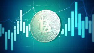 Bitcoin Fiyat Grafiği