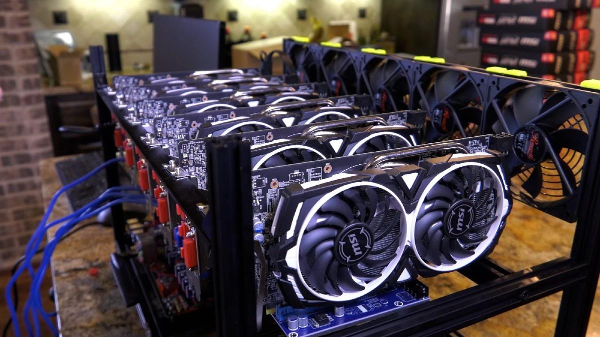Bitcoin Madencilik Devi, On Binlerce Yeni Madencilik Cihazı Aldı