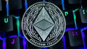 Ethereum Classic Phoenix Hard Fork'u Tamamlandı