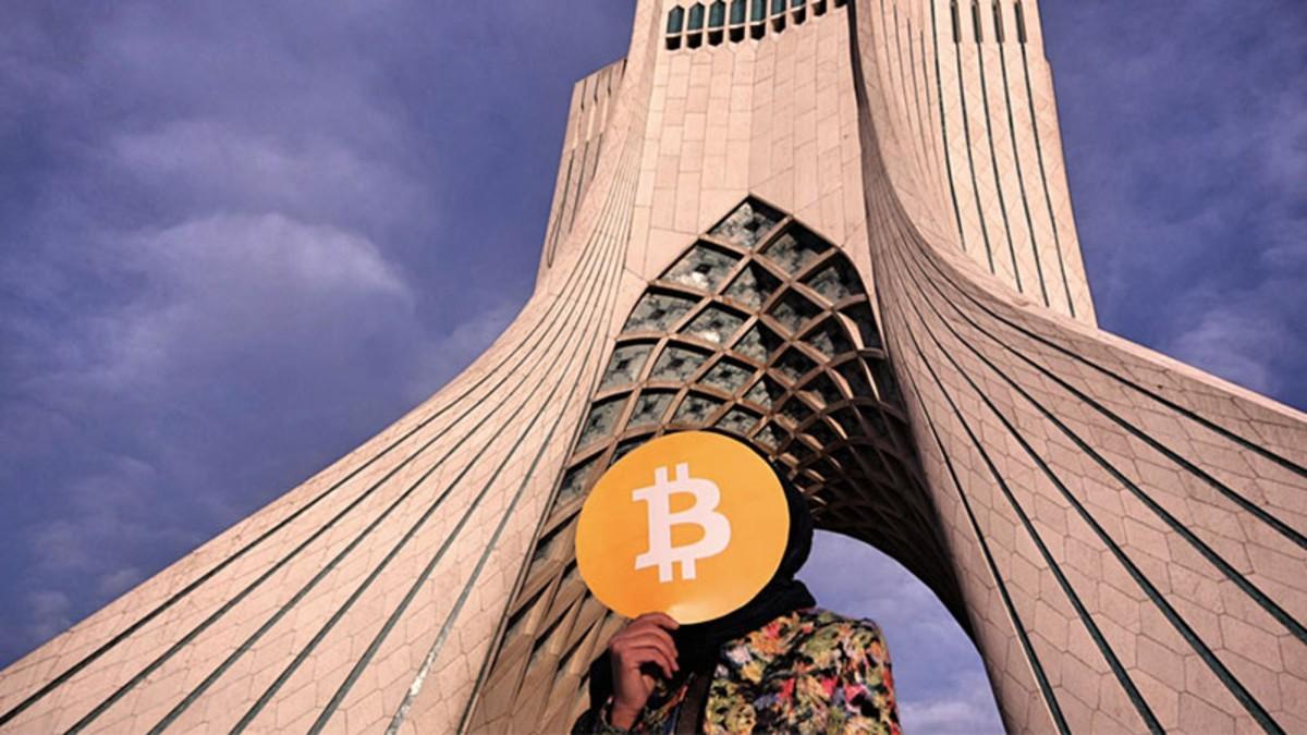 İran'da Bitcoin Madencilik Devrimi Yaşanıyor!