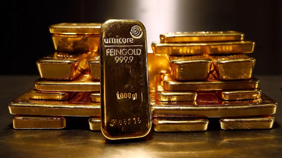 Dev Banka Altın Fiyat Tahminini Yükseltti: Kemerleri Bağlayın