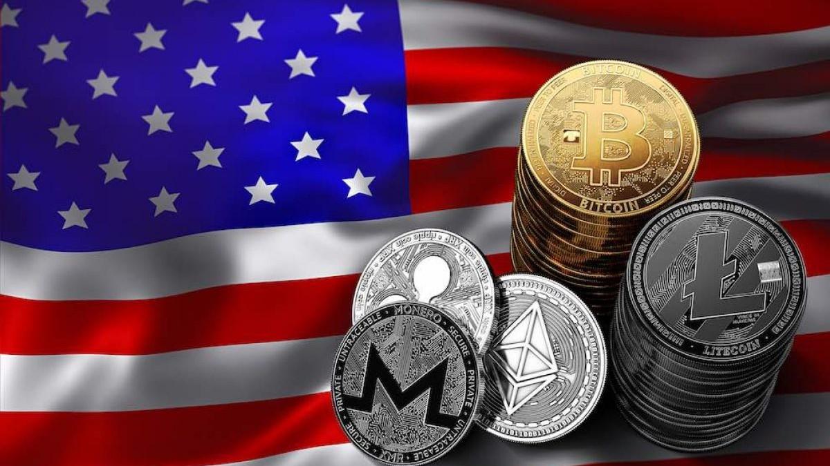 ABD'den Kripto Paralar Adına Büyük Adım!