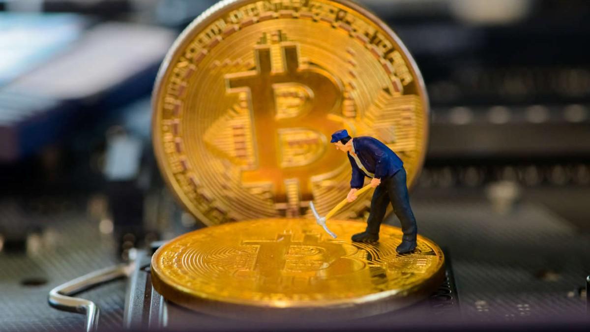 Son Zamanlarda Bitcoin Fiyatını Madenciler Mi Belirliyor?