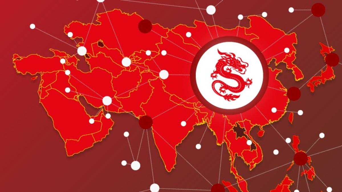 Çin'in Blockchain Devrimine 10.000 Yeni Firma Katıldı
