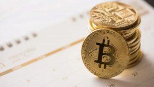 """Bitcoin'in """"Büyüklüğü"""" Dev ABD Bankasına Yetişti"""