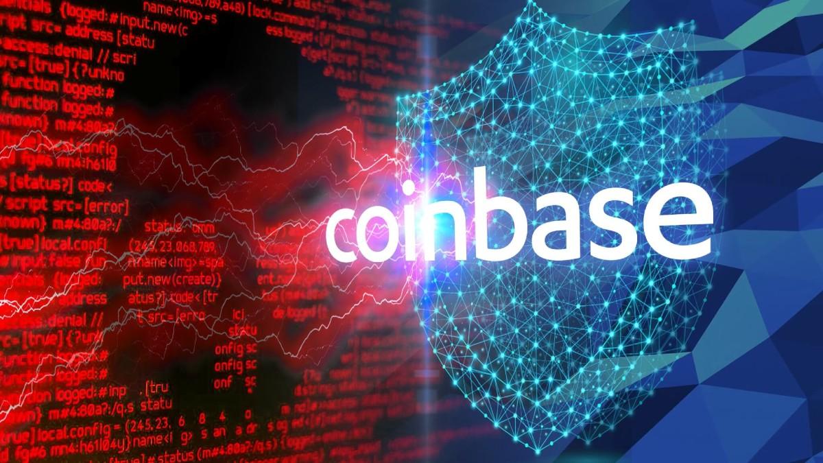 Coinbase Kripto Para Borsasından Saldırı Açıklaması!