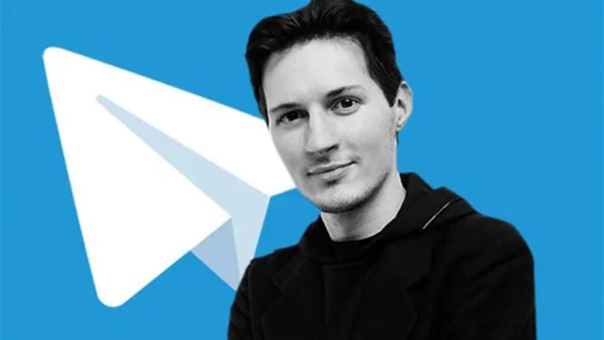 Telegram'da Başarısız Blockchain Projesi Şoku!