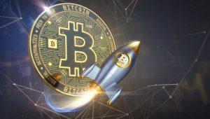 Bitcoin (BTC) Hash Rate Tüm Zamanların Rekorunu Kırdı