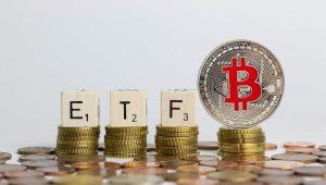 Bitcoin (BTC) ETF'si Sonunda Piyasaya Sürülüyor