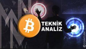 Bitcoin Yorumları: BTC/USD Teknik Analizi 27/10/2020