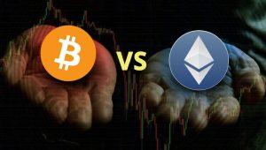 Ünlü CEO Bitcoin (BTC) ve Ethereum'un Farklarını Açıkladı