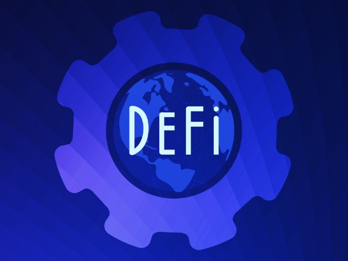 DeFi Nedir? › CoinTürk