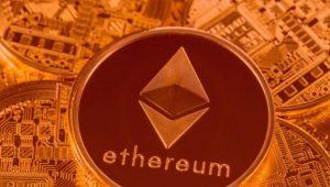 ETH Fiyatı: Ethereum'da Mücadele Sürüyor, Bu Seviye Çok Önemli!