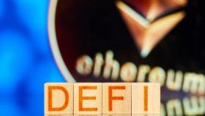 ETH Yorumları: DeFi Ethereum'da İşlerin Değişmesine Sebep Oluyor