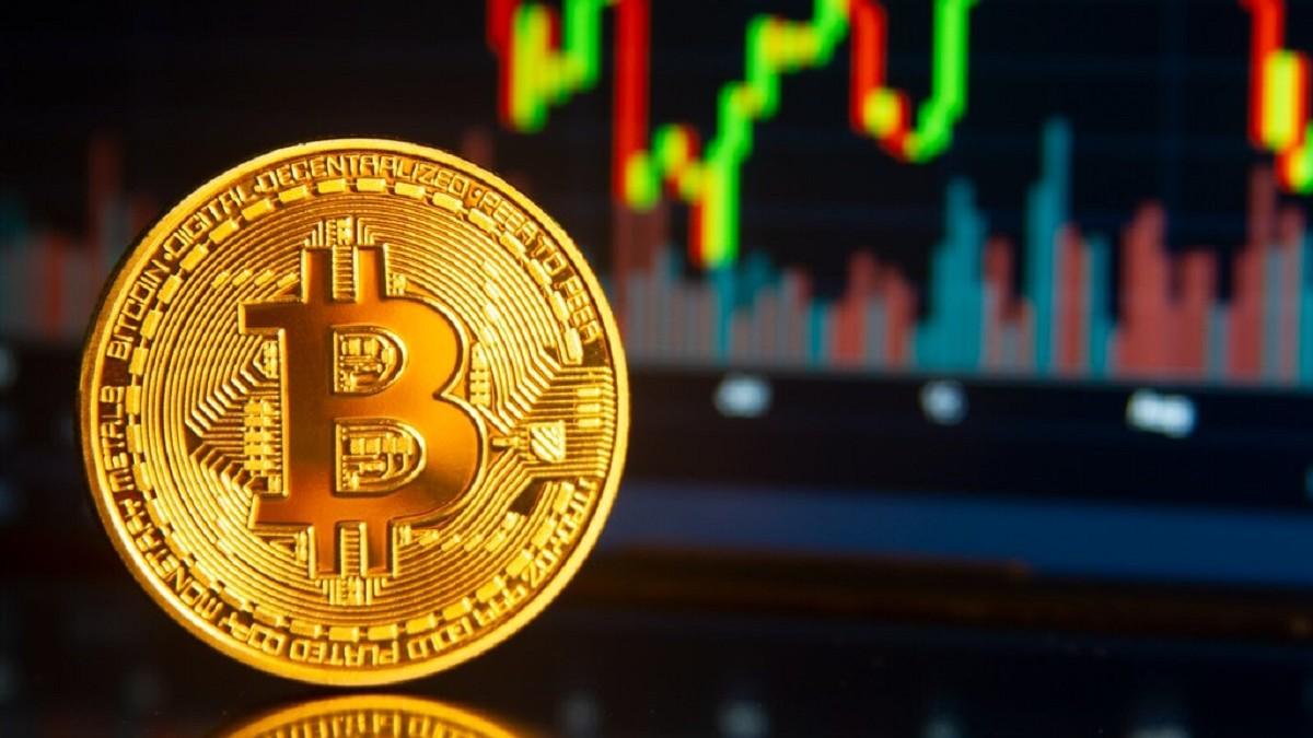 """""""Mevcut Piyasada Bitcoin Güçlü Kalmalı!"""""""