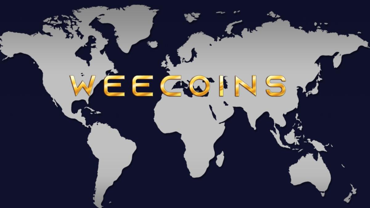 KOBİ'ler İçin Dünyada Tek Mobil Kripto Ödeme Sistemi: Weecoins