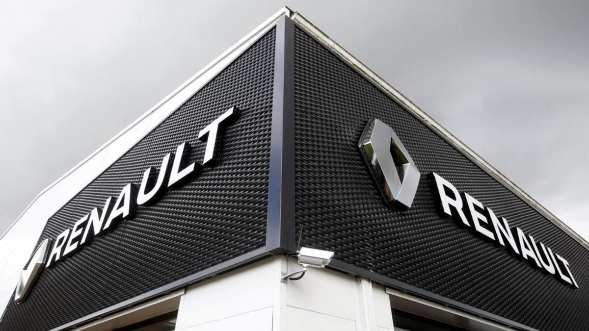 Renault Yedek Parça İçin Blockchain Kullanacak