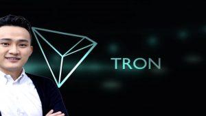 Tron CEO'su Bu İddiası İle Herkesi Kendine Güldürdü!