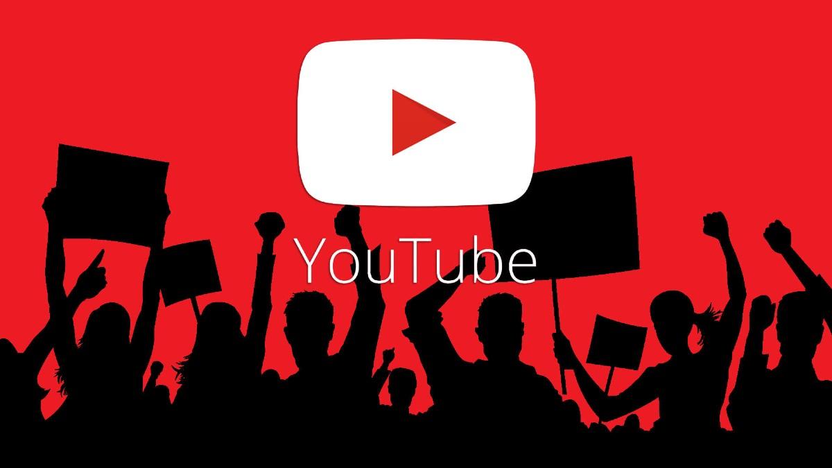 Yine Yeni Yeniden YouTube!