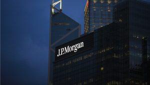 1 Buçuk Yıllık Beklenti Son Erdi: JPM Coin Kullanımda!