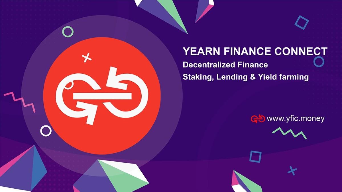 Yearn Finance Connect (YFIC), Yüksek Getiri Oranları ve Yeni Özellikler İle Gündemde!