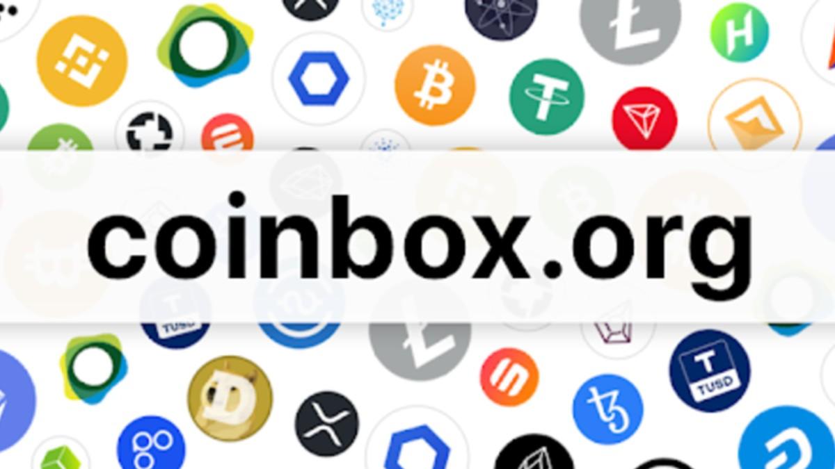 Coinbox.org Kripto Para Staking İşlemlerini Ekliyor
