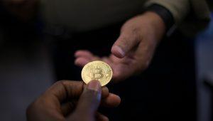 Her Şeye Rağmen Bu Borsadan OKEx'e 1.955 Bitcoin (BTC) Gönderildi!
