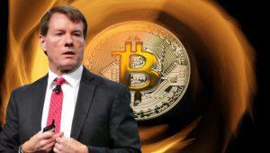 Ünlü CEO: Bitcoin (BTC) Altın'dan 100 Kat Daha İyi!