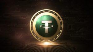 Bitcoin'in (BTC) Yükselişi Esnasında Tether'den Şüpheli Hamle