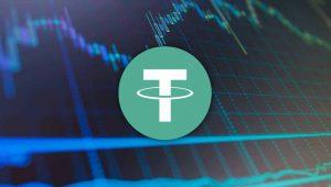 Tether'de Neler Oluyor: Yatırımcılar USDT'leri Hareket Ettirmiyor