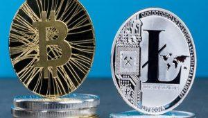 Bu Fondaki Litecoin ve Bitcoin Cash Fiyatları Patladı