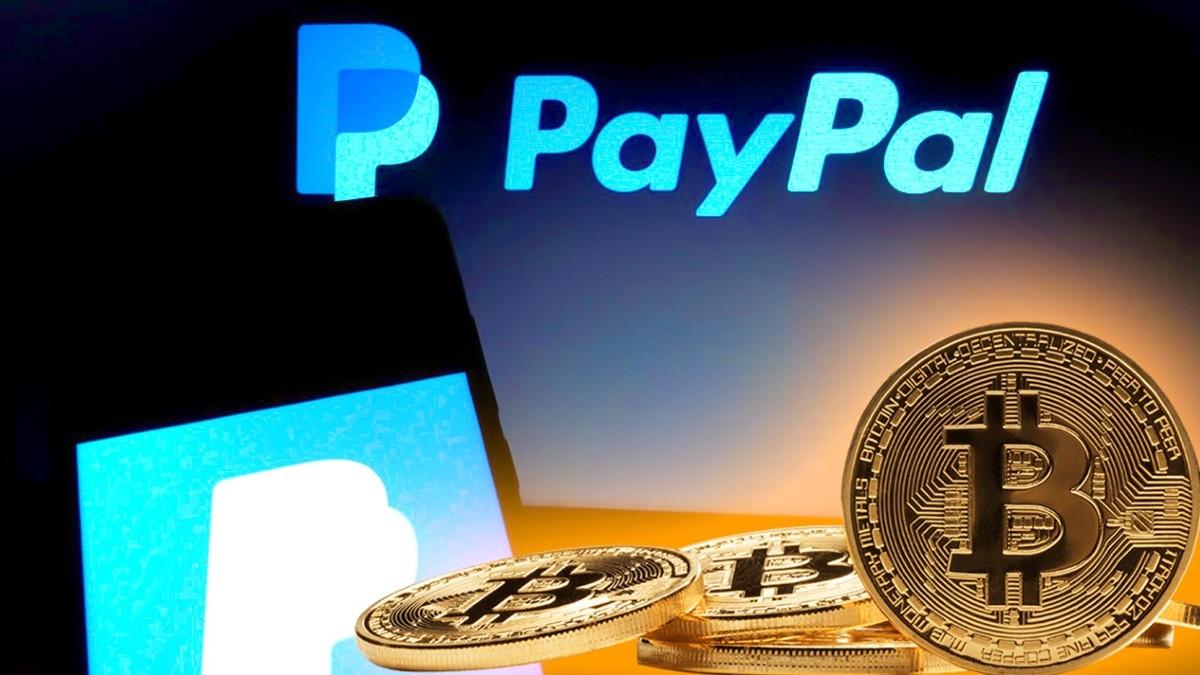PayPal Resmi Olarak Kripto İşlemlerine Başladı!