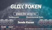 Kripto Yatırımcıları için GLDX Token İncelemesi