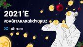 Bitexen Yeni Yıl Kampanyası: Tüm Yeni Kullanıcılara 5 EXEN Coin Hediye