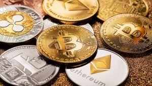 Bugünkü Hareketlilik En Çok Ripple (XRP), Ethereum (ETH) ve Bitcoin Cash'i (BCH) Vurdu