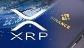 DİKKAT: Binance XRP'yi Delist mi Edecek? Binance'in Yaptığı XRP Değişikliği Ortaya Çıktı!