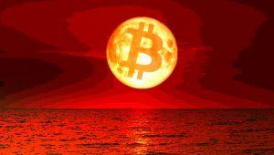 Herkes Tether Davasını Beklerken, Bitcoin (BTC) Fiyatını Aşağıya Çeken Çok Farklı Bir Korku Oldu!