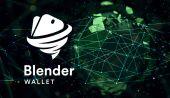 Merkezsiz Blender Wallet, Bitcoin (BTC) Ödemelerine Gizlilik Getiriyor!