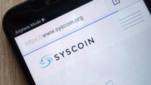 Syscoin Coin Nedir?