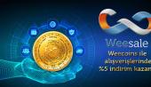 Weecoins Kripto Piyasasına Yön Vermeye Hazırlanıyor