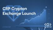 Crypton Exchange İle KYC ve Limit Olmadan Utopia P2P Üzerinden CRP Alıp Satabilirsiniz!