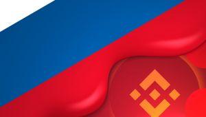 Binance'e Rusya'dan İzin Çıktı: Binance Artık Kara Listede Değil!