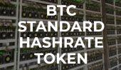 Bitcoin Standard Hashrate Token Nedir?