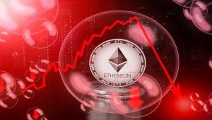 Ethereum (ETH) Neden Düşüyor? ETH/USD Teknik Analizi