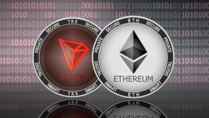 Ethereum'dan (ETH) Vaz Mı Geçiyor: Kullanıcılar Tron'u Mu Tercih Ediyor?