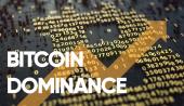Her Şeyi Bu Göstergenin Gidişatı Belirleyebilir: Bitcoin (BTC) Dominance
