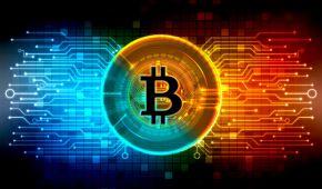 Bitcoin Piyasa Değeri 1 Trilyon Doları Aştı